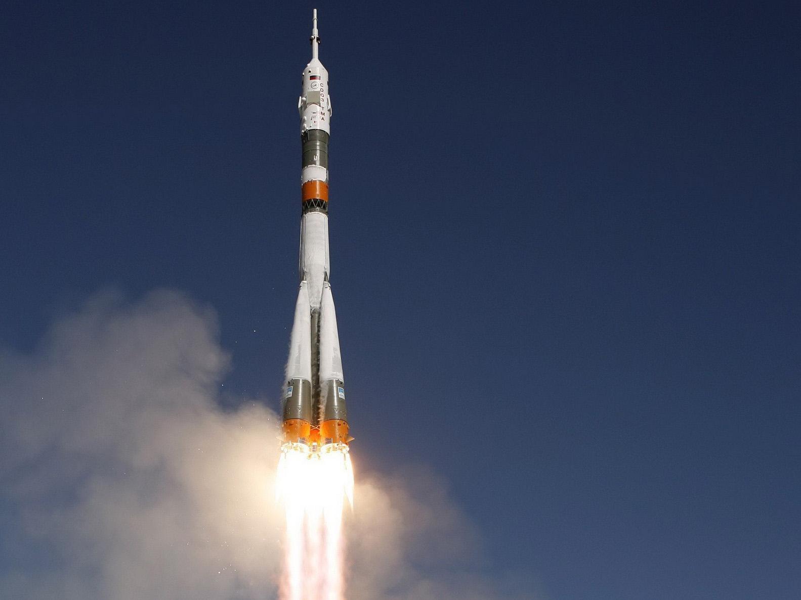 Универсальная модульная система телеметрии для РН «Союз-5» и перспективной сверхтяжелой ракеты