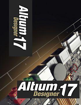 Обновление решения для проектирования печатных плат Altium Designer 17.1