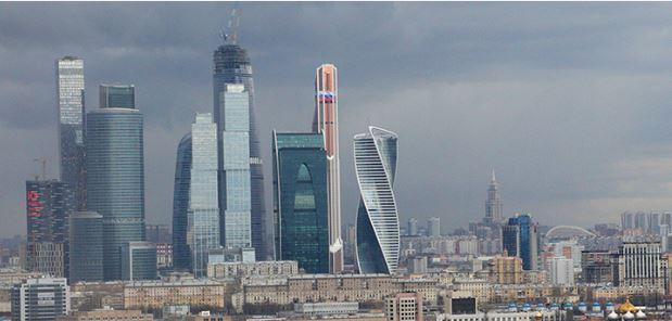 Москва вошла в пятёрку городов-лидеров по готовности перехода к концепции Smart City