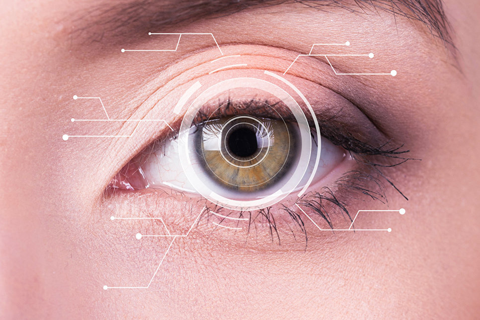 Россия намерена запустить производство бионических глаз