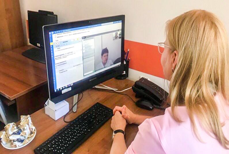 Телемедицинский сервис «Росэлектроники» внедрён в восьми регионах России