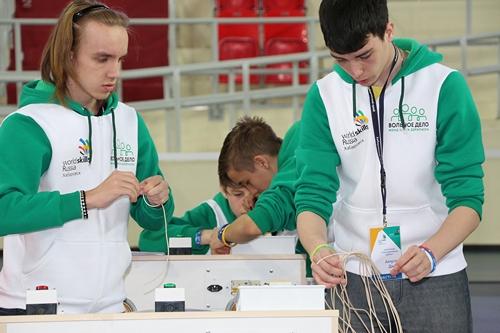 Проект «Работай в России!» подведёт итоги конкурсов WorldSkills и «IT-прорыв»